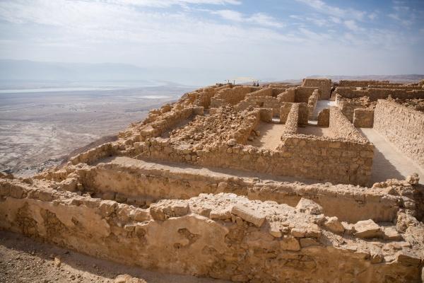 Masada Storehouses