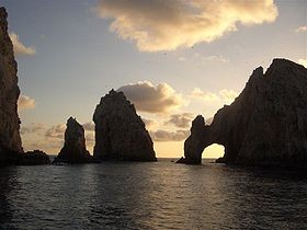 Lands End Arch – Cabo San Lucas