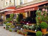 Paris Tree Market