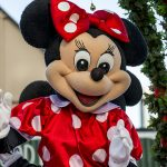 Special Events at Disney World in December