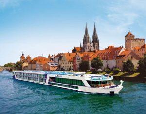 Benefits of River Cruising