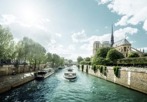 River Cruising France