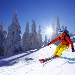 Ski Vacation in Colorado